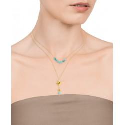 Collar Plata Viceroy 15103C01012.