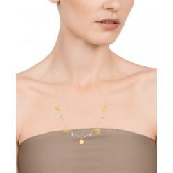 Collar Acero Viceroy 75281C01012.