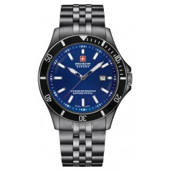 RELOJ SWISS MILITARY 6516130003.